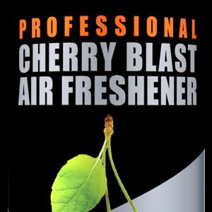 Cherry Blast Air Freshener