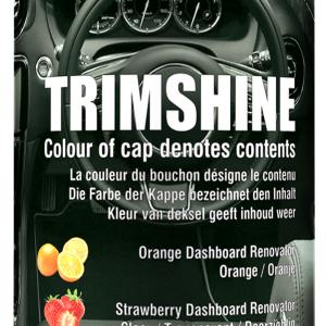 Armarox Dashboard Trimshine