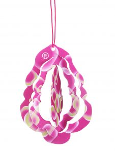 Tree Hanging Air Freshener