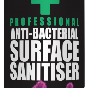 anti-bacterial sanitiser